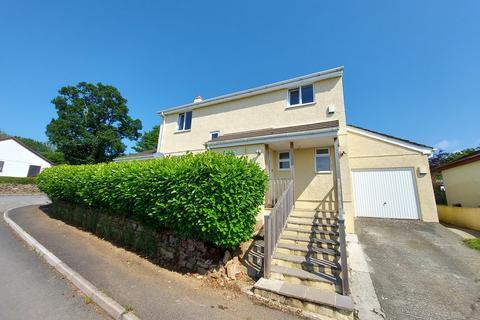4 bedroom detached house for sale - Polyphant, Launceston