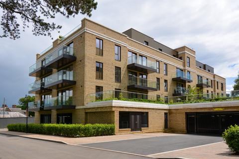 3 bedroom apartment to rent - Chaplin Drive, Cockfosters