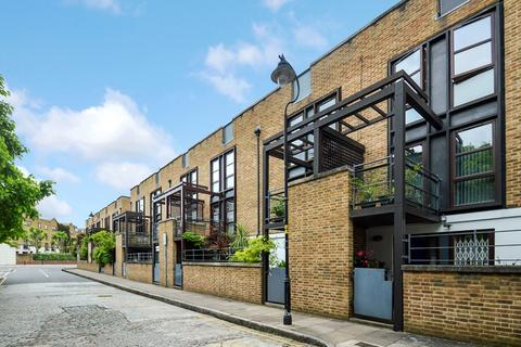 4 bedroom townhouse for sale - Ropemakers Fields, Limehouse E14