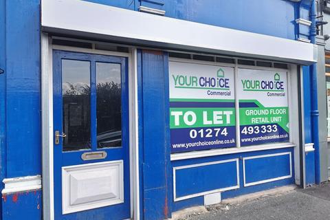 Shop to rent - Lumb Lane, Bradford, BD8