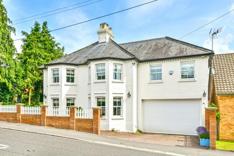 4 bedroom detached house for sale - Northaw Road West, Northaw, Potters Bar, EN6
