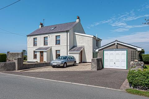 4 bedroom detached house for sale - Gorad Road, Valley
