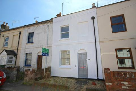 2 bedroom terraced house for sale - Hermitage Street, Leckhampton, Cheltenham, Gloucestershire, GL53