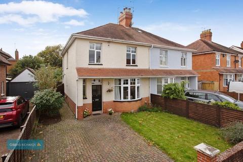 3 bedroom semi-detached house for sale - Clifford Avenue, Taunton