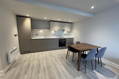 2 bedroom apartment to rent - St Martins Place, 169 Broad Street, Birmingham, B15 1ED