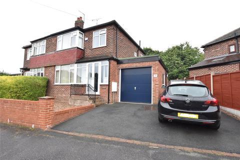 3 bedroom semi-detached house for sale - Graveleythorpe Road, Leeds, West Yorkshire