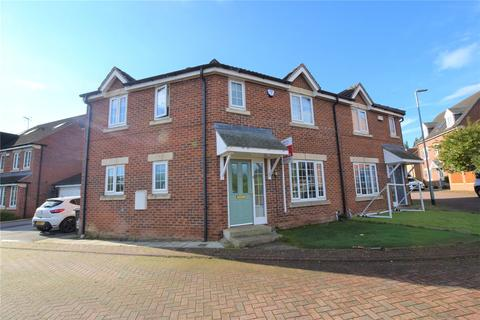 3 bedroom semi-detached house for sale - Ironstone Drive, Leeds, West Yorkshire