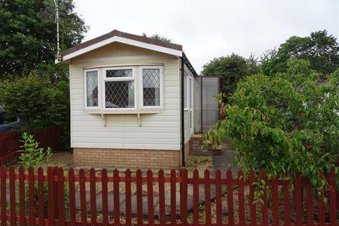 2 bedroom park home for sale - Dukesmead: Werrington