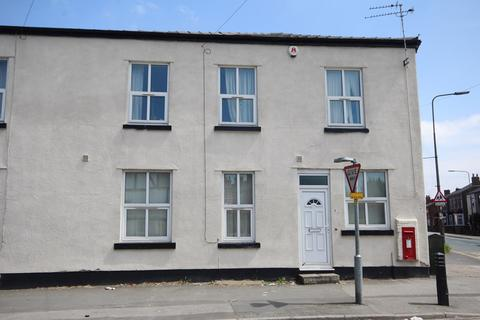 1 bedroom flat to rent - Bank Street, Golborne, Warrington, WA3