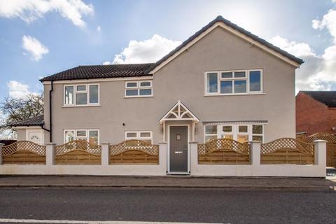 4 bedroom detached house to rent - Main Street, Costock