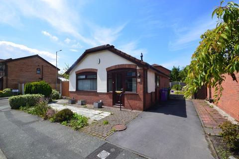 2 bedroom detached bungalow for sale - Baldwin Avenue, Childwall, Liverpool
