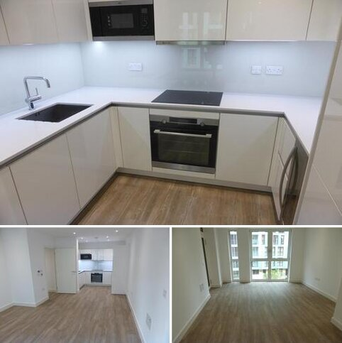 1 bedroom flat to rent - Distel Apartments, Enderby Wharf, Greenwich, London, SE10 0TN