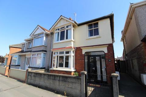 2 bedroom semi-detached house for sale - Beckhampton Street, Town Centre, Swindon, SN1