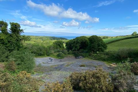 Land for sale - Tanygroes, Cardigan , Ceredigion, SA43