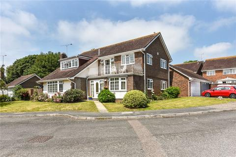 4 bedroom detached house for sale - Vicarage Fields, Worthing, BN13