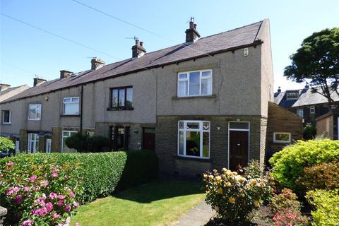 2 bedroom end of terrace house for sale - Nursery Road, Horton Bank Top, Bradford, BD7