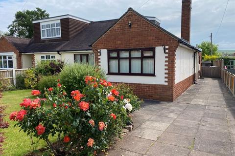 3 bedroom semi-detached house to rent - Park Drive, Stoke-On-Trent