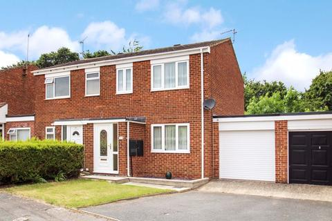 3 bedroom semi-detached house for sale - Conisborough, Toothill, Swindon