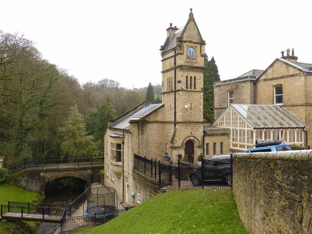 3 Bedrooms House for sale in Manchester Road, Hollingworth, Via Hyde