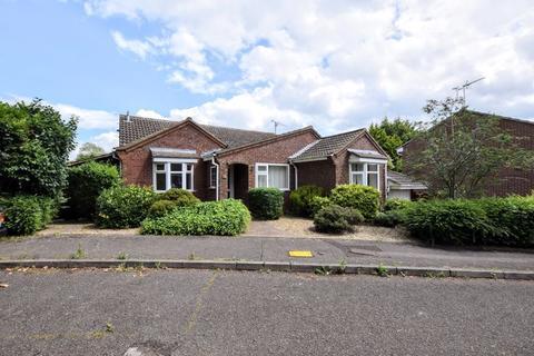 4 bedroom detached bungalow for sale - Rembrandt End, Aylesbury