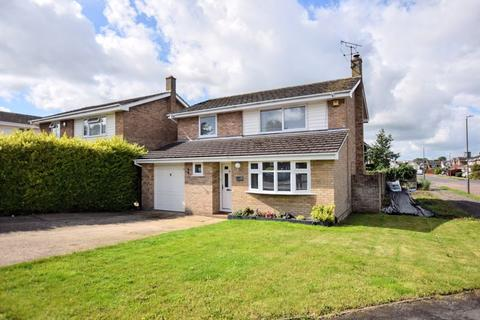 3 bedroom detached house for sale - Glenfield Close, Aylesbury