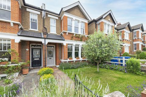 4 bedroom semi-detached house for sale - Ruskin Walk, London SE24