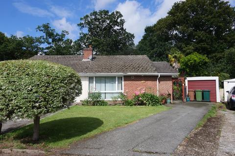 2 bedroom semi-detached bungalow for sale - Denman Drive, Ashford, TW15
