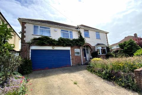 4 bedroom detached house for sale - Tukton Road, Tuckton, Bournemouth