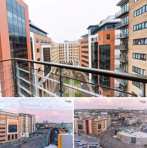 2 bedroom apartment for sale - St. James Gate, Newcastle Upon Tyne