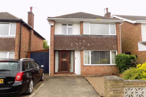 3 bedroom detached house for sale - Brownes Road, Bingham, Nottingham