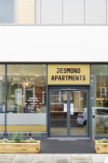 Studio to rent - Grantham Road, Newcastle Upon Tyne