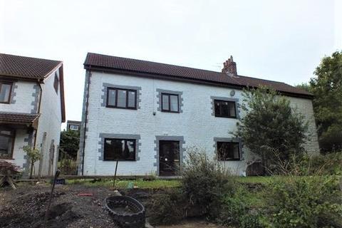 5 bedroom semi-detached house for sale - Railway Terrace, Nantyglo. NP23 4QB