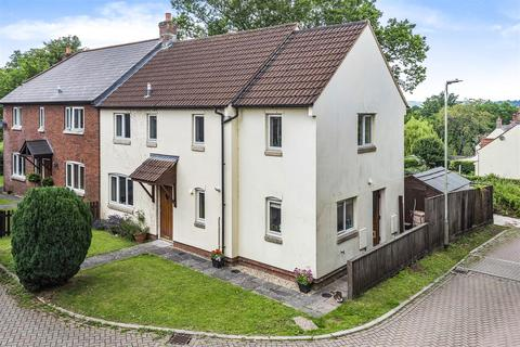 4 bedroom semi-detached house for sale - Gornhay Orchard, Tiverton