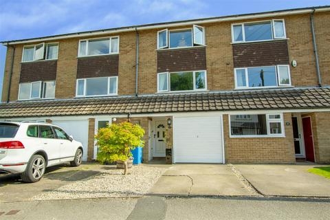 3 bedroom terraced house for sale - Rectory Road, Breaston