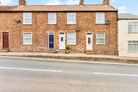 2 bedroom terraced house for sale - Front Street, Middleton On The Wolds, Driffield