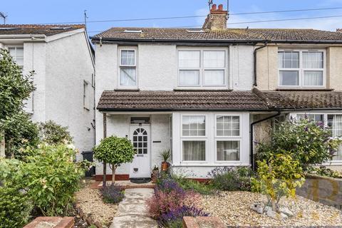 1 bedroom ground floor flat for sale - Victoria Road, Shoreham-By-Sea