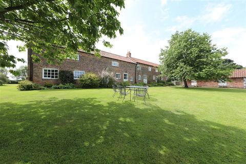 6 bedroom detached house for sale - Greens Lane, Burton Pidsea, Hull