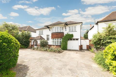 5 bedroom detached house for sale - Sandy Lane, Cheam, Sutton