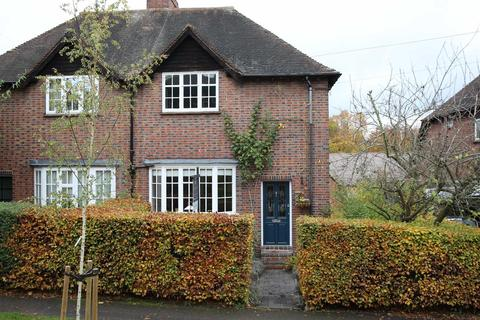 3 bedroom semi-detached house for sale - Moor Pool Avenue, Harborne, Birmingham