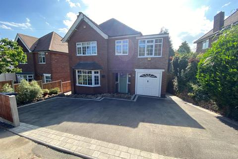 4 bedroom detached house for sale - Quarry Hill Road, Ilkeston