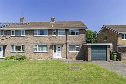 4 bedroom semi-detached house for sale - Brendon Avenue, Loundsley Green, Chesterfield