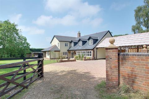 4 bedroom house for sale - Cublington, Buckinghamshire