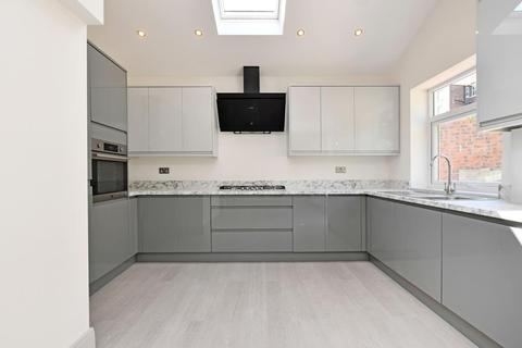 4 bedroom detached house for sale - Sheldon Road, Sheffield