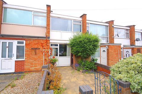 2 bedroom terraced house for sale - Cyril Street, Leicester