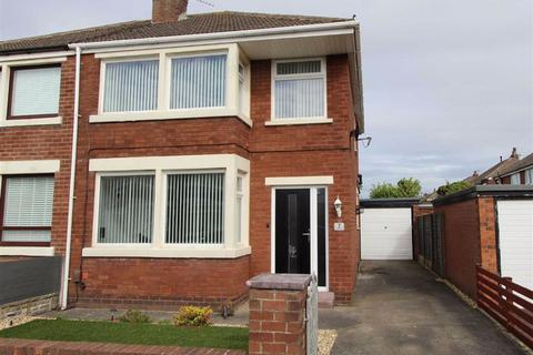 3 bedroom semi-detached house to rent - Helens Close, Blackpool