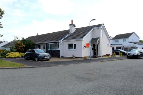 4 bedroom semi-detached bungalow for sale - Glasfryn, Henllan, Denbigh
