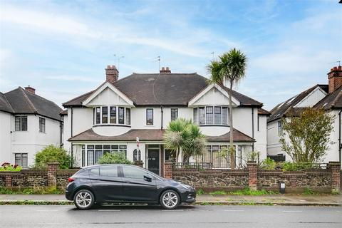 2 bedroom flat for sale - Grove Park Road, Chiswick, W4