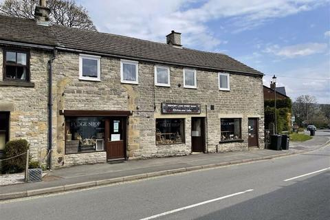 Property for sale - Memory Lane Sweet Shop, 1, 2 & 3, Barnaby Building, How Lane, Hope Valley, S33