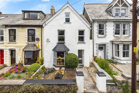4 bedroom terraced house for sale - Egloshayle Road, Wadebridge