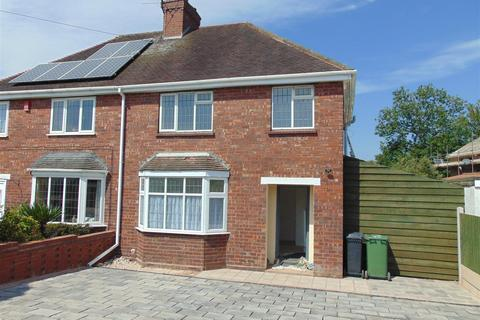 3 bedroom semi-detached house to rent - Woodend Road, Walsall